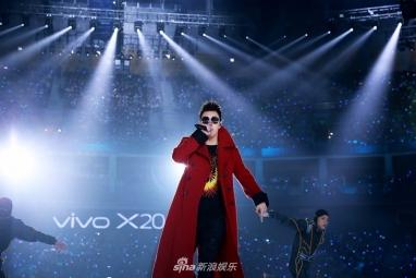 王嘉尔加盟 《热血街舞团》公布第三位热血召集人